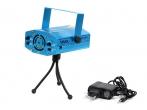 Проектор лазерный MINI (220в.)
