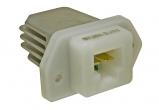 Резистор электровентилятора отопителя NISSAN