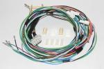 Жгут проводов электрозеркал 2110 с плоским разъемом