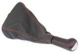 Ручка КПП 2110 с чехлом механизма переключения передач МККП