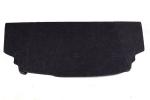 Полка акустическая деревянная 2172 Приора (с боковинами) (хэтчбек) 10/24 мм.