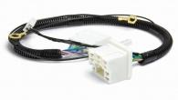 Жгут переходник 2107, 21214 для подрулевого переключателя света (установка эл.усилителя)