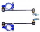 Ремкомплект переднего стабилизатора Daewoo Nexia (Upgrade) (2005-) ТехноМастер