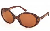 Очки водителя женские (коричневая линза) Cafa France CF70561