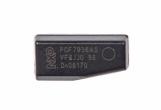 Чип ключ иммобилизатора (транспондер VAZ ID 46) 1118, 2170, 2123, 2190, Гранта FL(рабочий) PCF7936AS