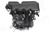 Ресивер (модуль впуска ) 21127 (E-GAS)