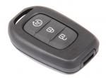 Пульт дистанционного управления Renault HITAG 3 PCF 7939 (3 кнопки)