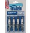 Свеча зажигания Finwhale F 501 2101-2107