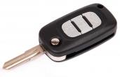 Ключ замка зажигания 1118, 2170, 2190, Datsun, 2123 (выкидной, без чипа) по типу Веста
