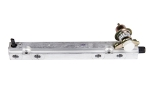 Рампа топливная 2123 Шевроле Нива с регулятором давления топлива