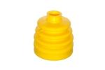 Пыльник ШРУСа внутренний 2108-2110 VTULKA (полиуретан, желтый)