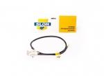 Провод аккумулятора отрицательный (-) 2110 SLON