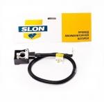 Провод аккумулятора положительный (+) 1118 Калина SLON