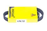 Ремень генератора 2110 (737) ANDYCAR