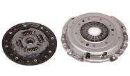 К-т сцепления Веста, Xray 1,6L (корзина, диск) LUK Repset