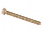 Болт М6х65 натяжителя ремня генератора 2110