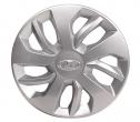 Колпаки колес Х рей R15 (4шт.)