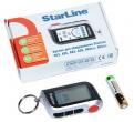 Брелок сигнализации StarLine А36, А39, А63, А63eco, А93, А93eco с дисплеем