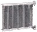 Радиатор отопителя Веста
