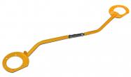 Растяжка передних стоек УР 21100 (083-100 регулируемая, карбюратор) Легион