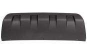 Накладка бампера переднего нижняя 2123 Шевроле Нива с 2009г.