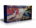 К-т для ремонта привода ГРМ 2101 Sport (однорядная цепь, звездочки, башмак, натяжитель)
