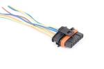 Разъем для педали акселератора электронный (E-GAS)