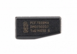 Чип ключ иммобилизатора (транспондер) Веста, Xray, Logan, Nissan Qashqai, XTrail HITAG 3 PCF7939MA