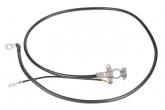 Провод аккумулятора отрицательный (-) 21214 Нива