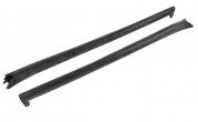 Окантовка ветрового стекла 2170 Приора (левая, правая)