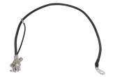 Провод аккумулятора отрицательный (-) 2108 К130