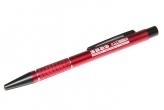 Ручка руководителя подарочная SS20 красный корпус