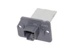 Резистор электровентилятора отопителя 2190 с/о Гранта (Корея)