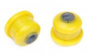 Сайлентблок переднего шарнира 2108-2110, 1117-1119, 2190 С.П.Б (желтый) 2шт VZ-1-1-103-65