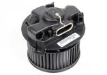 Электродвигатель отопителя в сборе Ларгус (8кл. без кондиционера) Valeo