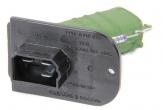 Резистор электровентилятора отопителя 2110