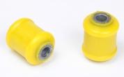 Сайлентблок нижнего рычага 2108 С.П.Б (полиуретан, желтый) 2шт.  VZ-1-1-102-65 2108-2904040