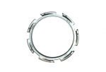 Кольцо прижимное электробензонасоса 1118 Калина (металлическое)