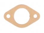 Прокладка подводящей трубы 2108-2112 (бумажная)