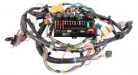 Пучок проводов панели приборов 2170 Приора 2170-3724030-91