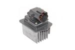 Резистор электровентилятора отопителя 2170 Приора (под кондиционер Panasonic)
