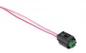 Разъем для датчика температуры окружающего воздуха, датчика скорости ABS 1118