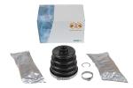 Ремкомплект ШРУСа внутреннего 2108 (пыльник, смазка, хомуты) GKN