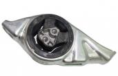 Опора двигателя 1118 Калина, 2190 Гранта, Калина 2 правая передняя в сборе (оцинковка)