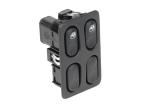 Блок кнопок управления стеклоподъемниками 2110 (2 кнопки)