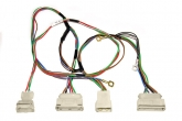 Пучок проводов отопителя дополнительный 2110 2110-3724234-20