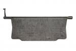 Заслонка отопителя 2110 алюминиевая большая н/о