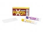 Холодная сварка (прозрачный) POXIPOL
