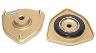Опоры стойки передние верхние 2170 Приора GOLD SS20 (с подшипником) 2шт  10116