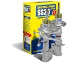 Стойки передней подвески 2190 Гранта SS20 (стандарт) л/п